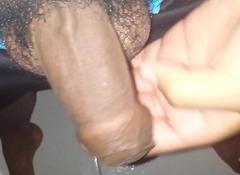 Colombian Vergon, Sexy uncaring gostoso