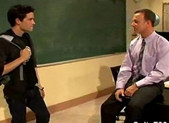Teacher and Partisan