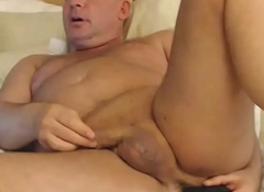 Dirty dad from Canada