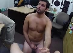 Bungler tugs and sucks