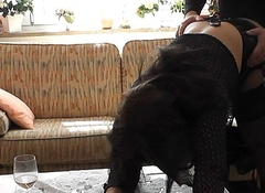Homemade porn sessions hither t-girls and crossdressers
