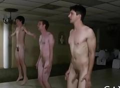 Agile body homosexual massage