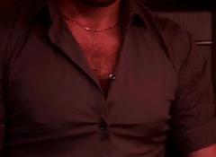 Nippleplay - Victorian bosom - plainly shirt