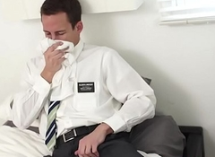Underwear mormon spurts