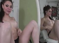 Sexy Trans Hardcore Fucking Barebacking
