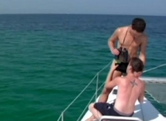 Hawt Sexy Men Tom increased by Brad Sailing Dealings Adventure
