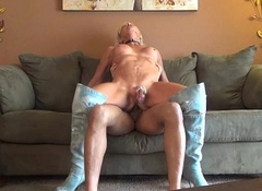 one best anal creampie down spinsterhood cum drinking