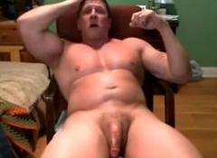 big dad camcummer