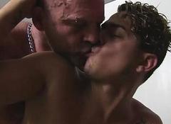 Sling Fucking Cesar Xes