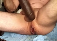 Herculean Double penetration prolapse