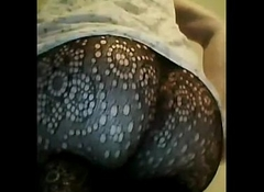 my big tranny ass in pantyhose