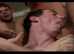 Mould gay cum shots mouth only Brutus boned bareback