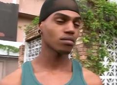 Felonious thug flourish in public