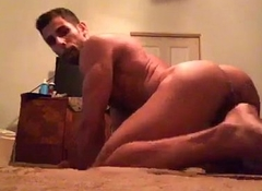Model Pablo Hernandez&rsquo_s sex the hinterland leaked, part 1