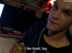 CZECH Stalker 221