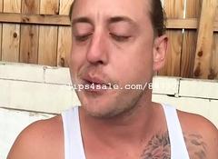 Bernard Smoking Film over 3 Preview