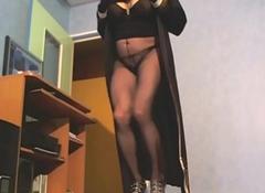 salope en niqab