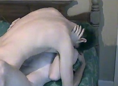 Male models Lucas is clearly jumpy but luckily he'_s bottoming coupled with