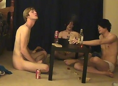 Gay dealings boy men tenebrous club Morsel and William first encounter their
