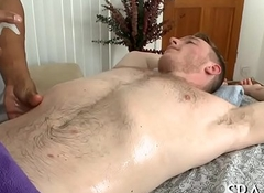 Massage for homo
