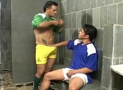Latin On Latin Unconcerned Hardcore Barebacking Scene