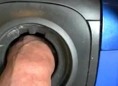 Launder Cleanser Jack off