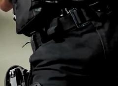 Cops police felation