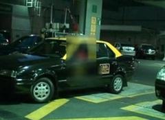 Str8 Taxidriver Serviced