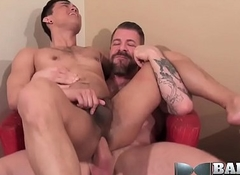 Without a condom That Hole Rocco Steele and Eli Lewis!