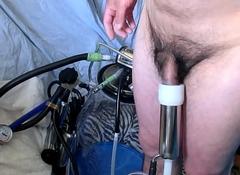 Despotic Milking Macine milker milking 3