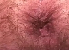 Shrivelled Victorian Daddy shows his supplicant hole close-RoughHairy.com