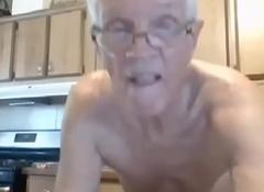 5 oldies naked