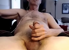 thick venerable cock