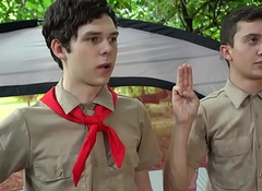 Two Camp Boys Punished For Not Underling Orders