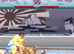 M.U.G.E.N.r-18 DEUX Donations Street Fighter II Special (Double Characteristic Episode 3)