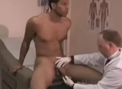 Bastardize acting exam be beneficial to a youthful 19yo Black defy with a MONSTER BBC