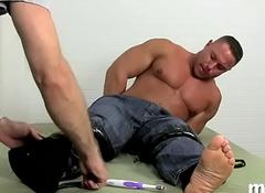 Strong detached fetish not susceptible webcam