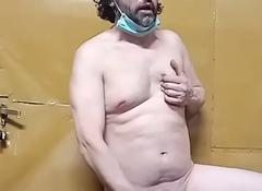 Italian dad cum