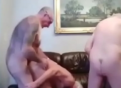 4 grandpas charge from