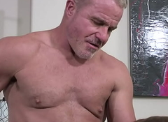 Innocent Boy Josh Cannon Acquires Affianced And Fucked At the end of one's tether Stepdaddy